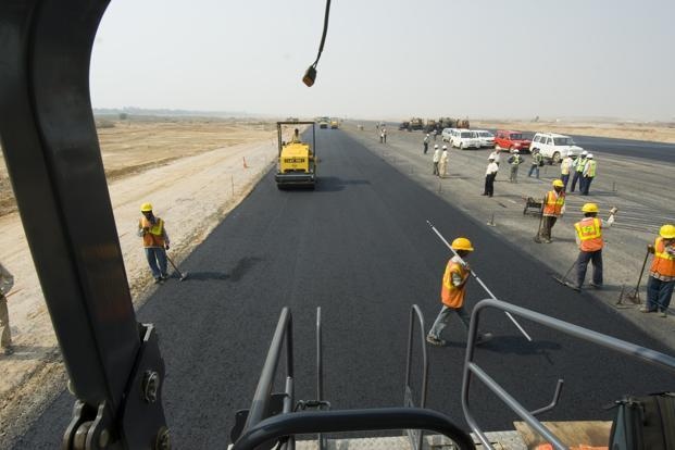 Road Construction Services