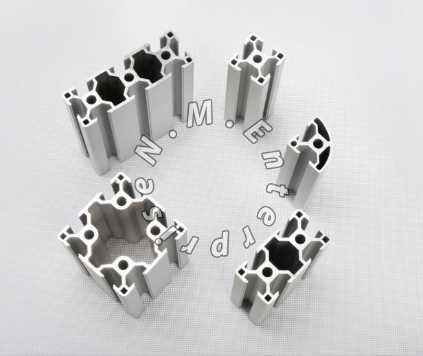 Aluminium Profile Sections
