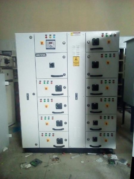 Capacitor Panels 01