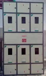 Meter Panel
