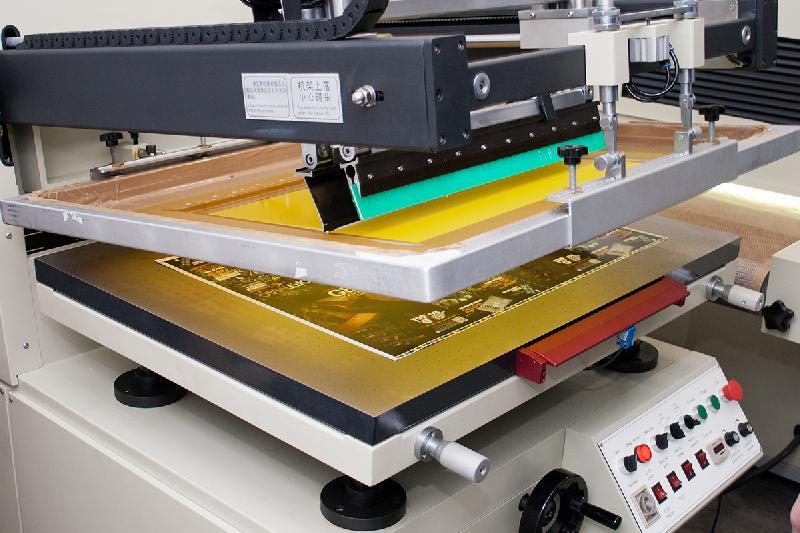 Polyester Screen Printing Mesh Fabric Exporters Gujarat