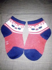 Ladies Toe Socks 01
