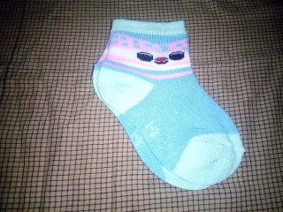 Ladies Toe Socks 02