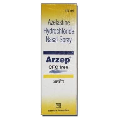 Azelastine Hydrochloride Nasal Spray