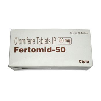 Clomifene Tablets