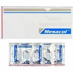 Mesacol Tablets