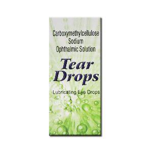 Tear Eye Drops