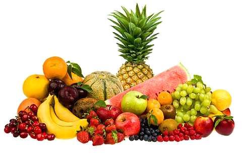 Fresh Fruits 05