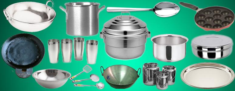 Household Kitchen Utensils 01