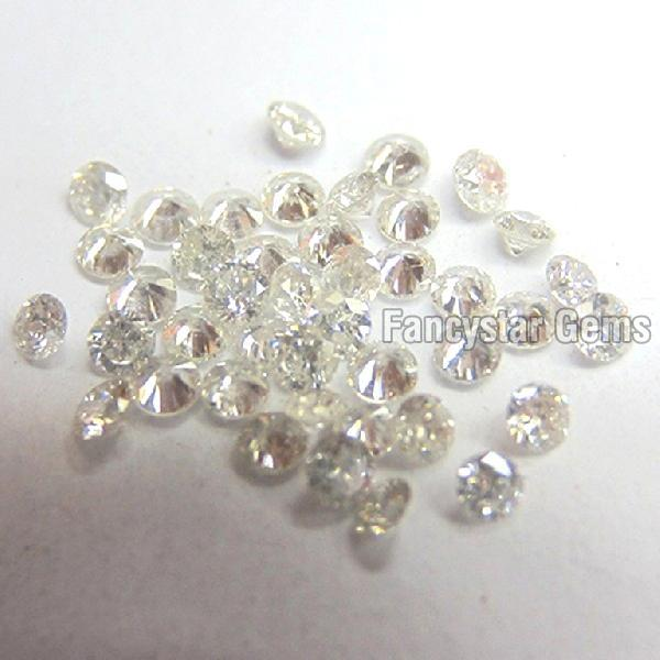 HPHT Loose Diamond