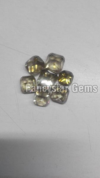 Loose Natural Color Diamond