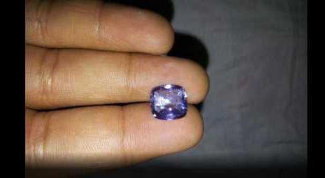 Blue Sapphire Gemstones