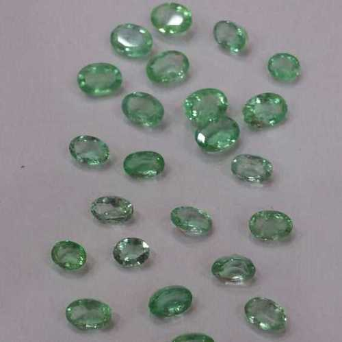 Emerald Cut Gemstones