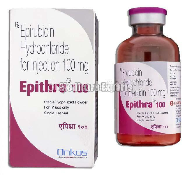Epithra 100 Injection