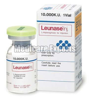Leunase Injection