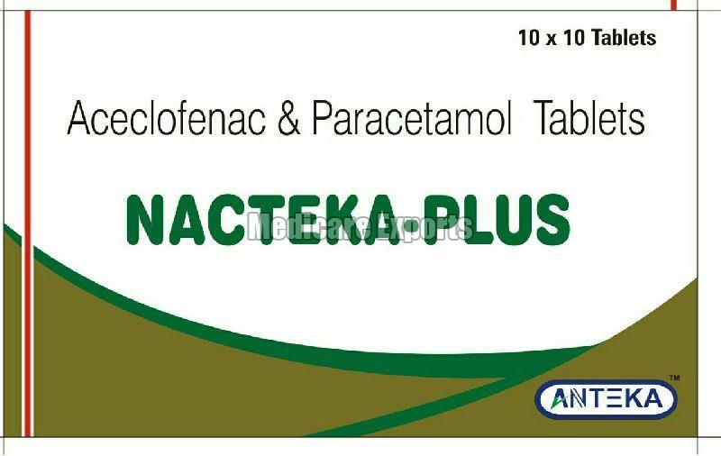 Nacteka Plus Tablet