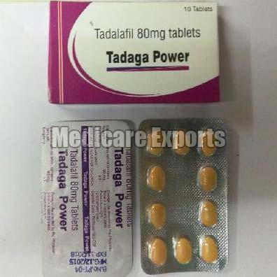 Tadaga Tablets