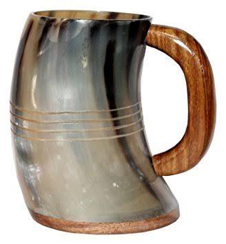 Buffalo Horn Craft