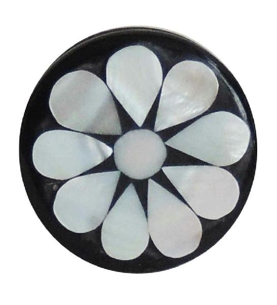 Mother Of Pearl Door Knobs