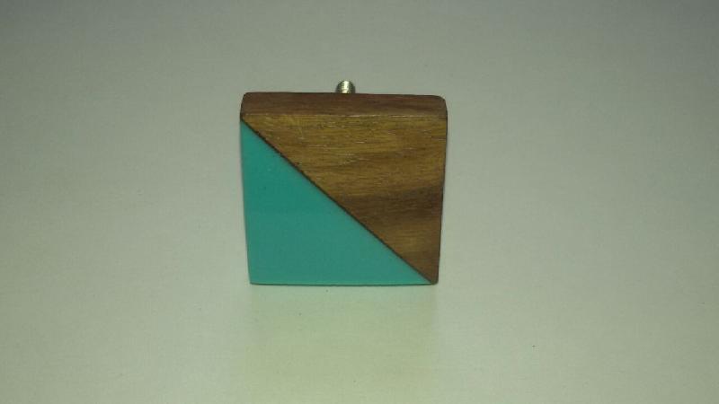 Wood & Resin Door Knobs