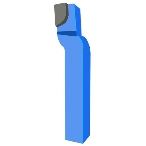 Cranked Knife Tools