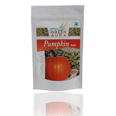 Pumpkin Seeds 01