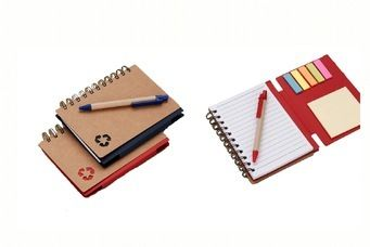 Tri Fold Notebooks