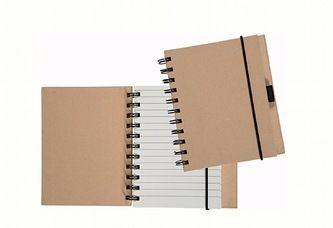 MDF Notebook