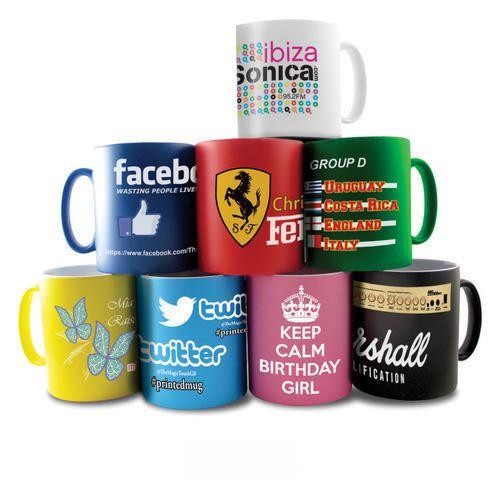 Corporate Mugs