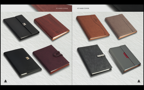 Corporate Notebook Gift Set 02