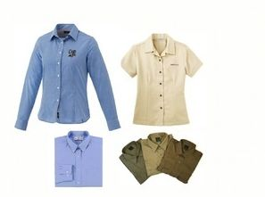 Raymond Cotton Shirts