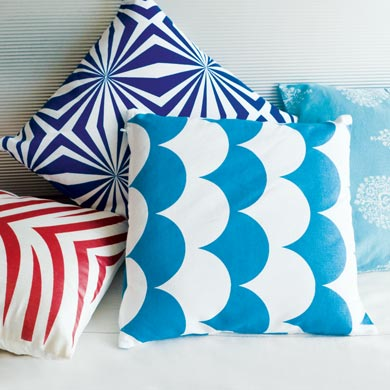 Cushion Cover & Throws 06