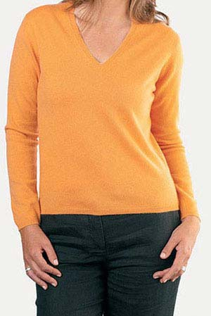 Ladies Pashmina Sweater (KCPSW003)