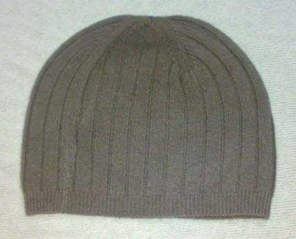 Ladies Woolen Cap (KCPAC003)