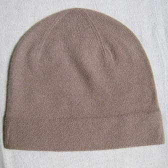 Ladies Woolen Cap (KCPAC006)