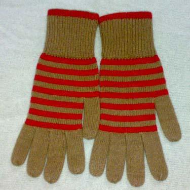 Ladies Woolen Gloves (KCPAC011)