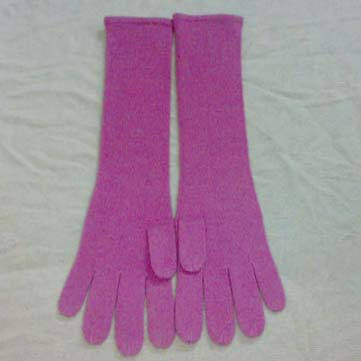 Ladies Woolen Gloves (KCPAC012)