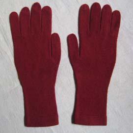 Ladies Woolen Gloves (KCPAC013)