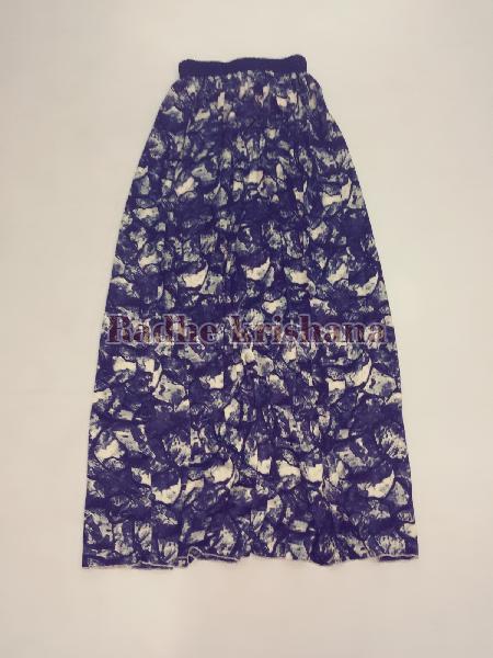 Ladies Long Skirt 01