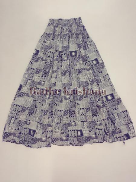 Ladies Long Skirt 03