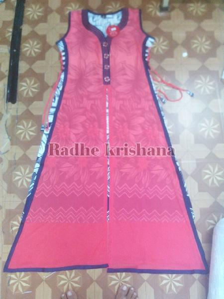 Ladies Short Kurti 04