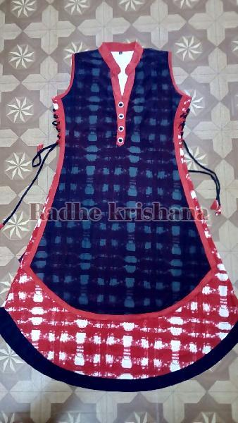 Ladies Short Kurti 03