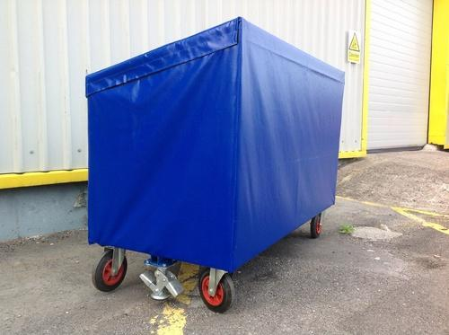 Plastic Trolley Cover