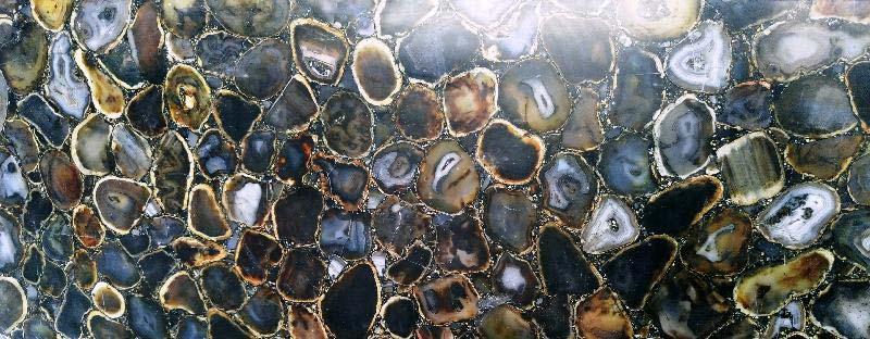Agate Stone Slab 05