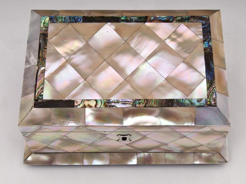 Designer Jewelry Box 03