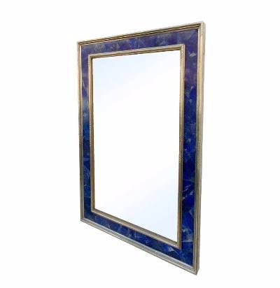 Lapis Lazuli Frame