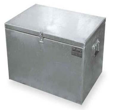 Steel Storage Box 01