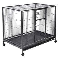 Dog Cage 01