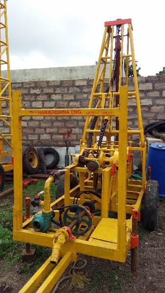 Mini Drilling Rig 04