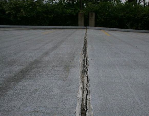 Expansion Joint Treatments